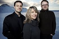 Islandské uskupení Sunna Gunnlaugs Trio zahraje od půl sedmé večer.
