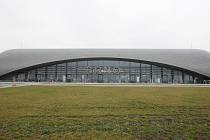 Letiště v brněnských Tuřanech - ilustrační foto.