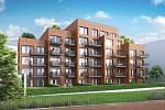 Společnost Půdy Brno plánuje v brněnské ulici Úvoz vybudovat bytový dům. Čeká na územní rozhodnutí.