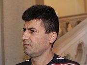 Dvanáct let vězení nadělil soud bulharskému pašeráku drog Ivelinu Ranchev Ivanovi