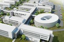 Brněnské vědecké centrum Ceitec v kampusu Masarykovy univerzity v Bohunicích