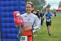 Triatlonistka Křivánková vydrží na cyklistickém trenažéru až pět hodin