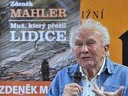 Zdeněk Mahler připomíná v nové knize osud Františka Saidla, kterého komunistický režim skrýval před veřejností.