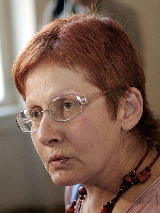 Kauza Kuřim opět u soudu (20. října 2008)