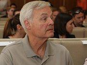 Wayne Dahlgren, otec obžalovaného.