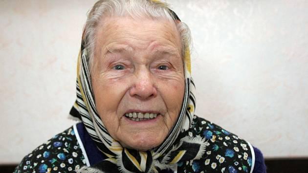 Marie Hamplová
