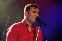 Skupina MIG 21 zahrála v brněnské Flédě.