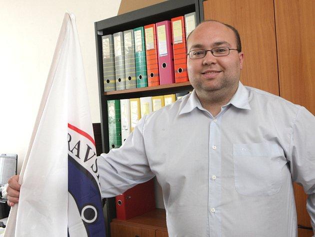 Petr Holánek bojuje za spravedlnost ve školství.