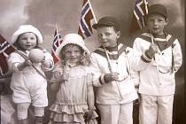 Výstavu o životě norských Židů mezi lety 1851 až 1945 zahájilo na Špilberku Muzeum města Brna. Výstava má název Wergelandův odkaz a představuje unikátní snímky a dokumenty, současně připomíná norského vědce, básníka a filozofa Henrika Wergelanda.