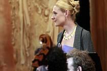 Patronkou festivalu je Magdalena Kožená, která se zúčastní také letošního programu.