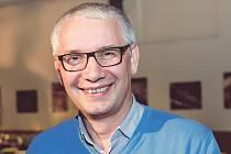 Petr Kučera, obchodní ředitel