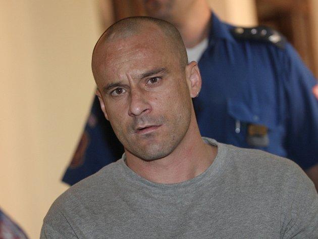 Petr Čerňan byl trestaný už osmkrát. Teď mu hrozí rok a půl vězení.
