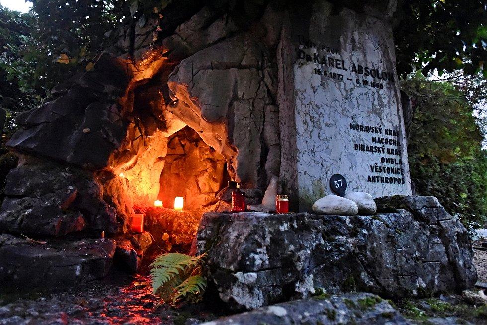Brněnský ústřední hřbitov
