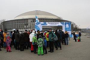Třetí den Olympijského festivalu v Brně