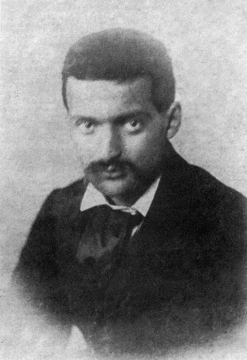 Francouzský malíř Paul Cézanne (1839-1906).