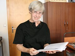 Za celoživotní práci v knihovnictví dostala Věra Jelínková Medaili Z. V. Tobolky udělovanou každý rok Sdružením knihoven České republiky.