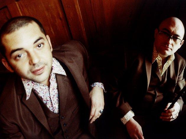 Paul a Ross Godfreyovi patří už více než deset let k předním zástupcům britského trip hopu.