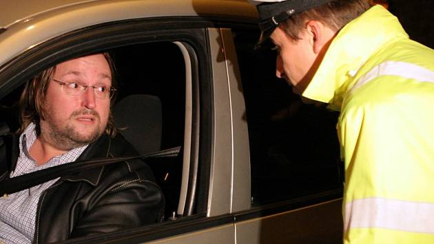 Řidiče policejní akce zaskočila, mnozí museli platit pokuty.
