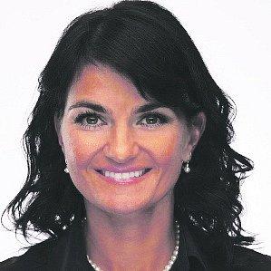 ING. MILADA MATIOVSKÁ, MBA, MSC. místopředsedkyně představenstva a výkonná ředitelka společnosti QUANTUM