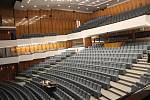 Při letošních Dnech evropského dědictví nahlédli lidé i do běžně nepřístupných míst brněnského Janáčkova divadla.