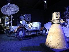 Fanoušci kosmonautiky mohou jásat, do Brna míří unikátní výstavaCosmos discovery.Zájemci ji budou moci navštívit od 1. května vpavilonu C na brněnském výstavišti.