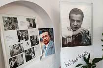 Na výletě do Ivančic nemohla chybět připomínka Vladimíra Menšíka nebo výhledy do krajiny z místních rozhleden. Příjemná je i vycházka po okolí.