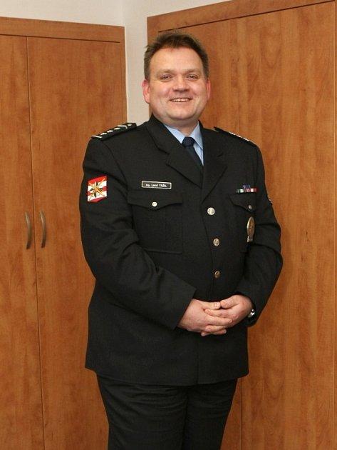 Leoš Tržil.