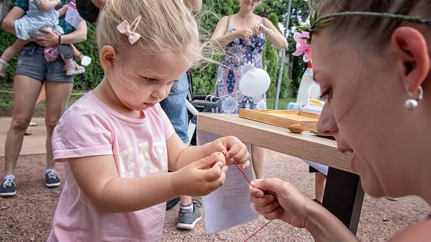 V neděli 6. června se konal úspěšně nultý ročník Dne mandloní v Brně. Pořadatelem byla Mandlárna Brno.