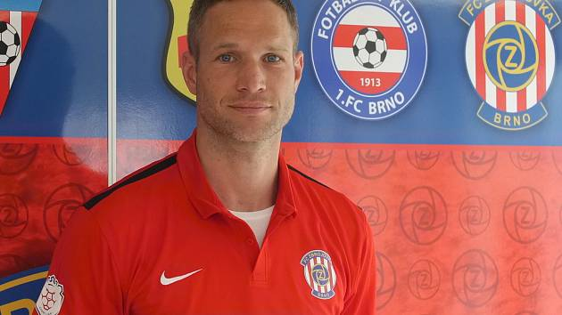 Fotbalista Jan Polák.