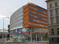 Radní města Brna odsouhlasili koupi pozemků a projektu na dlouho plánovaný CD Palác od společnosti CD Centrum mezi Kolištěm a Benešovou ulicí. Tedy superúřad spojující všechny magistrátní budovy v jednu. Ilustrační foto.