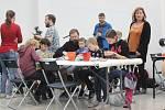 Festival Prototyp a festival Brno Mini Maker Faire