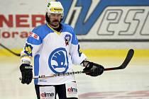 Plzeňský rabiát Ryan Hollweg.
