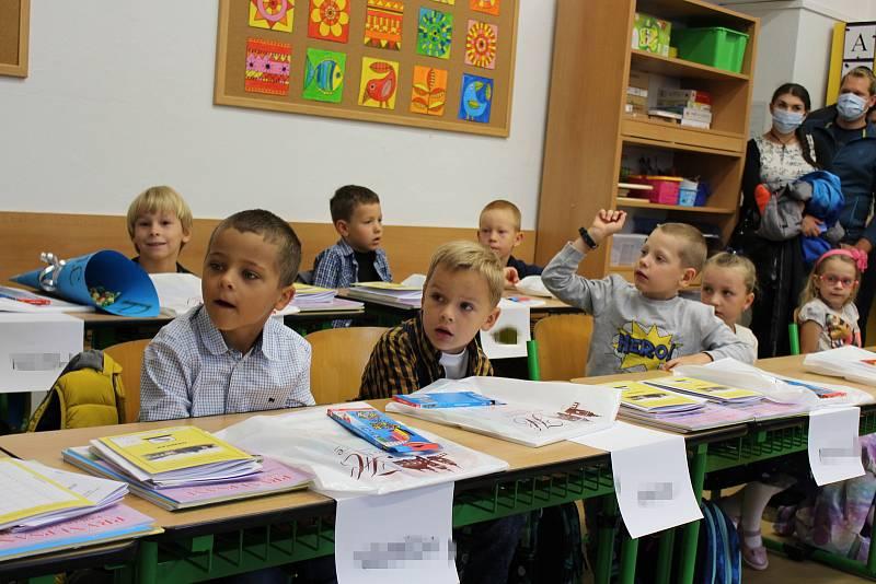 Základní škola,  ilustrační foto