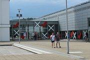 Najít možného budoucího partnera přišlo na brněnské výstaviště jen přes šest stovek lidí. Největší československé rande tam uspořádali souběžně s festivalem Re:publika.