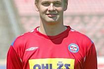 Zbyněk Pospěch - 1. FC Brno.
