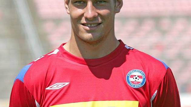 Michael Rabušic - 1. FC Brno.