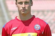 František Schneider - 1. FC Brno.