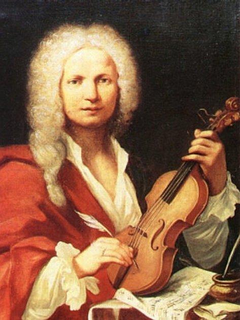 Vivaldiho hudba byla v Čechách už za jeho života (1678 – 1741) velmi oblíbená
