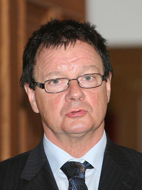 Další přelíčení v kauze Kvapil u brněnského soudu.