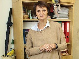 Brněnská psycholožka Lenka Skácelová v rozhovoru na konci týdne mluvila o šikaně na školách.