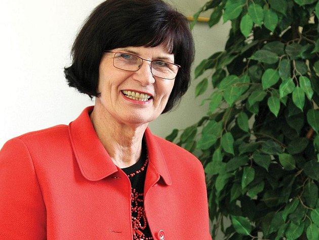 Jana Stávková počtvrté obhájila funkci děkanky Provozně ekonomické fakulty Mendelovy univerzity v Brně.