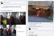 Na sociální síti Facebook vznikla skupina, kde lidé sdílejí fotografie údajných zlodějů z okolí hlavního nádraží v Brně.