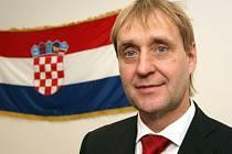 Otevření chorvatského konzulátu v Brně.