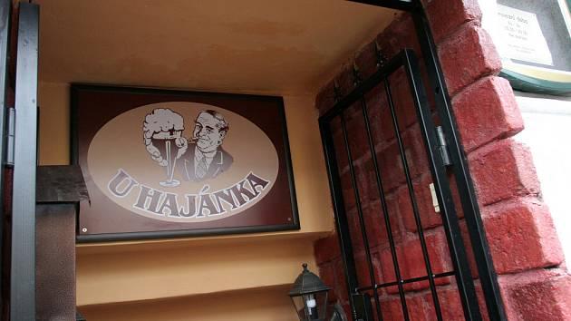 Restaurace U Hajánka