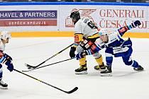 Filip Král patří mezi největší talenty současného brněnského hokeje.