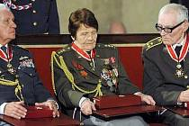 Marie Ljalková-Lastovecká.