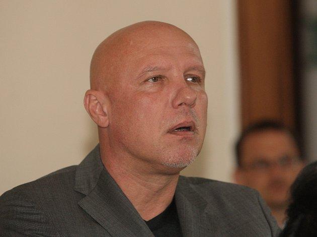 Petr Bureš.