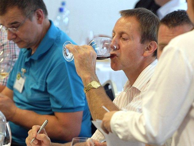 4efc5e732fb Soutěžte s Deníkem Rovnost o lístky na výstavu TOP 77 vín ...