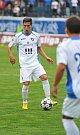 Baník se po třech shodných prohrách 0:4 zahojil na fotbalistech Zbrojovky, kteří podlehli 1:2.