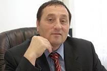 Bývalý starosta Starého Lískovce Petr Hudlík.